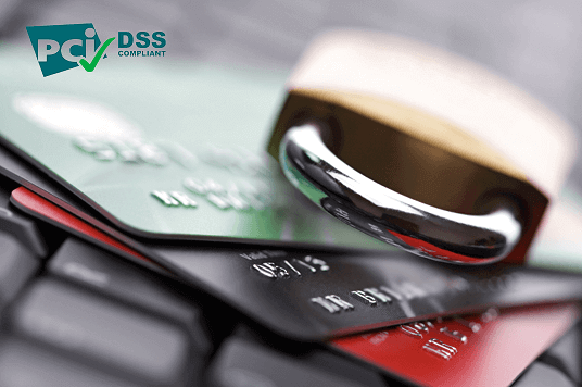 PCI Compliance Solutions with Card Cutters
