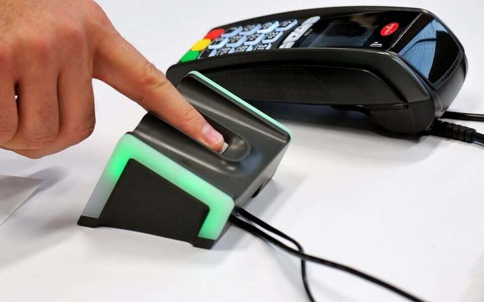Payment Technology of the Future