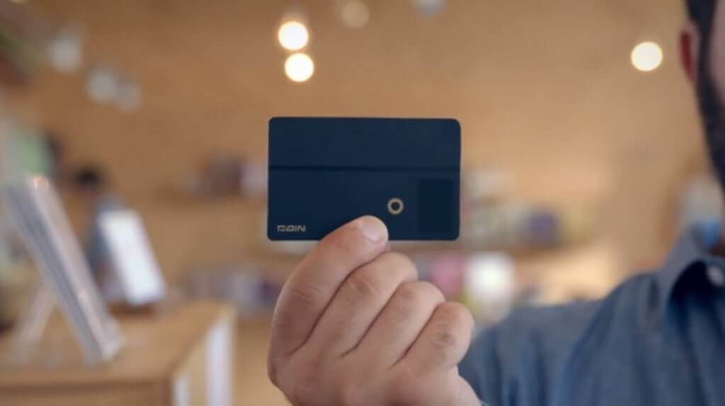 The Future of Smart Credit Cards