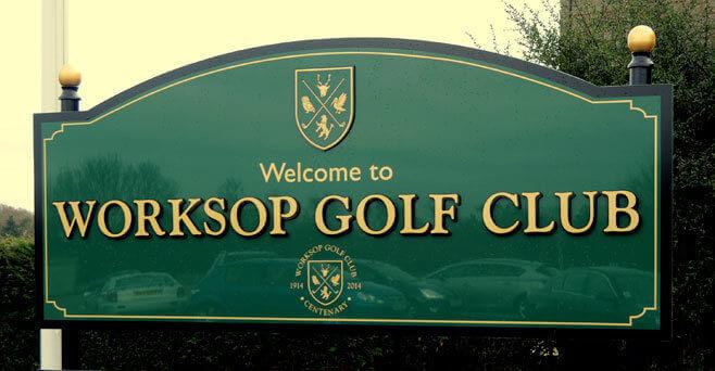 Worksop Golf Club – Merchant Case Study