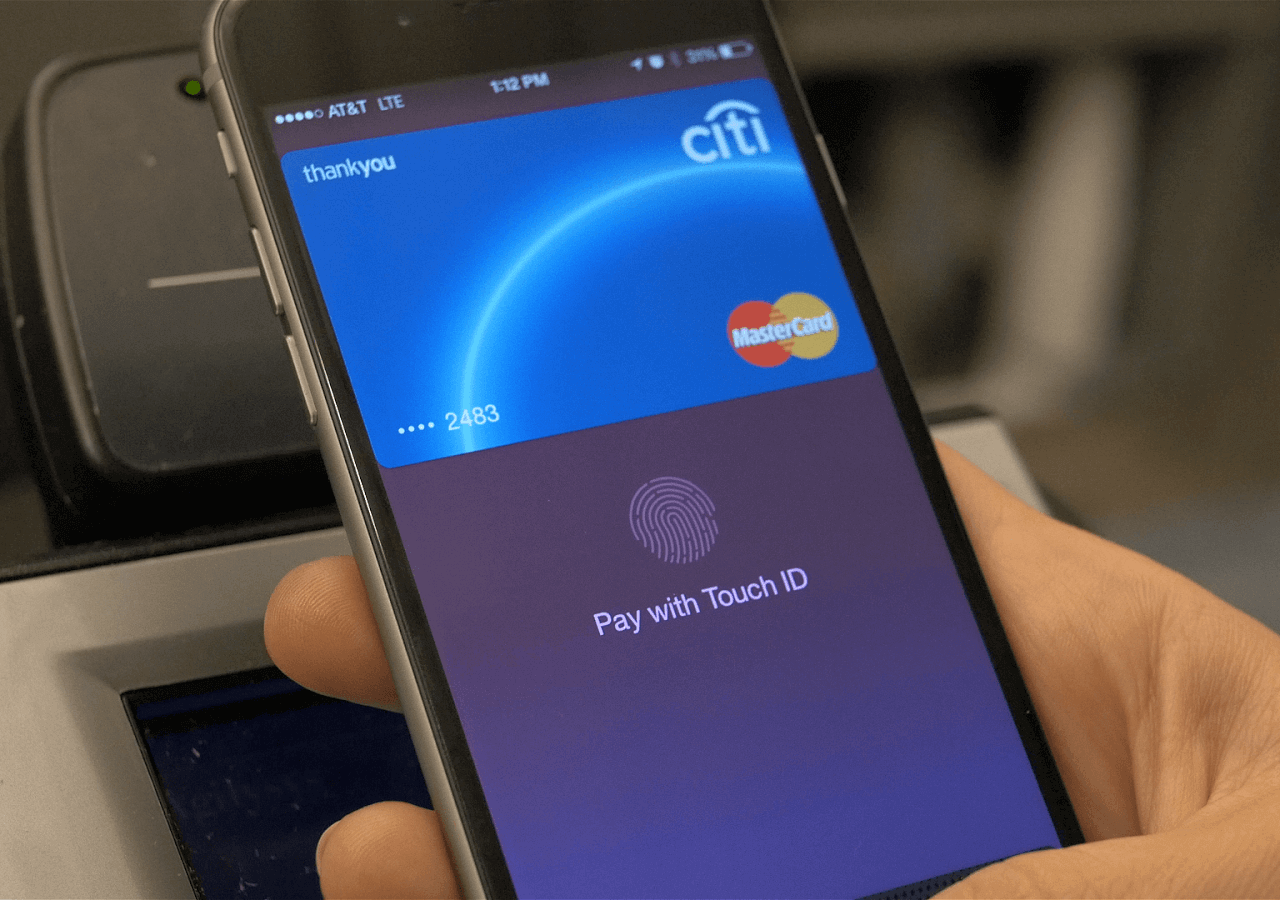 Payment Processing - Payment Apps