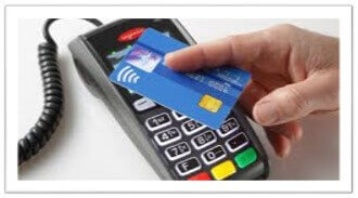 Card Cutters Contactless Survey Findings - A Contactless Card Machine