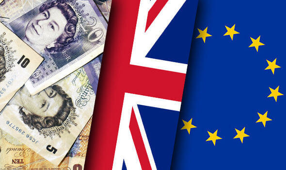 Brexit Legislation Affecting Financial Services