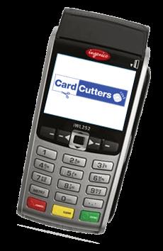Card Machines Contactless Card Machine Rental Card Cutters