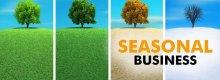 Seasonal Businesses